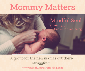 Copy of Mommy Matters Spring 2016