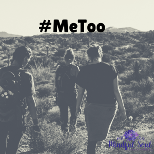 #MeToo and Trauma Recovery