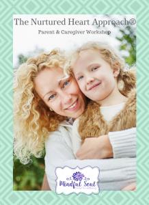Nurturing Parent