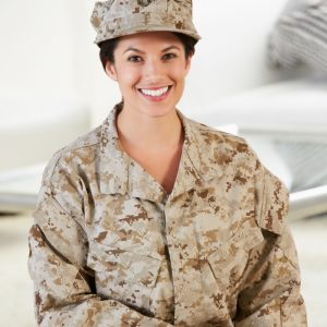 5 Reasons Creative Arts Can Help Female Veterans with Life After Service